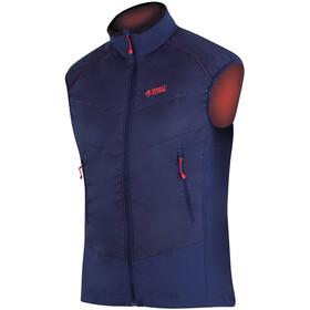 Directalpine Alpha Vest 3.0 Homme, indigo/brick